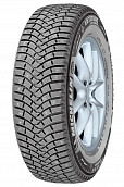 Michelin Latitude X-Ice North LXIN2+ 265/60 R18 114T XL