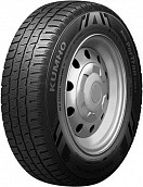 Kumho WinTer PorTran CW51 215/60 R17C 104/102H