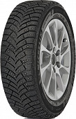 Michelin X-Ice North XIN4 SUV 265/60 R18 114T XL